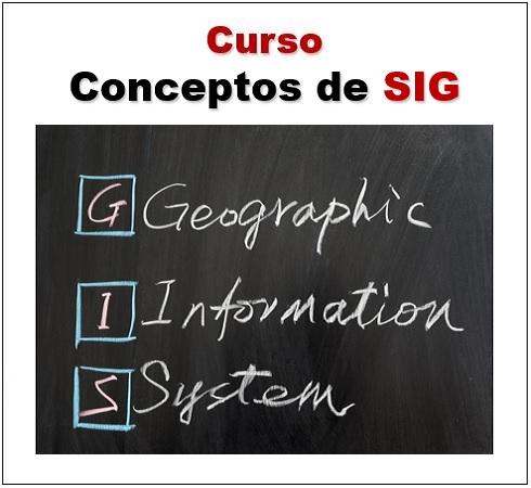 CONCEPTOS DE GIS